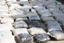 206 کیلو و 200 گرم موادمخدر در استان مرکزی کشف شد
