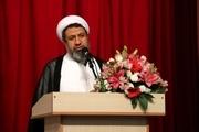 امام جمعه کرمان : راه حل عبور از بحران ها مقاومت است
