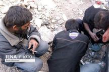 شیراز باید برای مهاجرت معتادان متجاهر ناامن شود  انتقاد از عملکرد مدیران در دریافت بودجههای ملی و دولتی