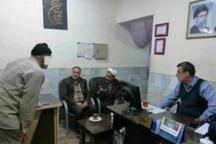 به 'عرض حضوری' 675 مددجو در زندان نیشابور رسیدگی شد