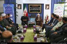 امام جمعه بجنورد: عزم ملی در پیشبرد کارها معجزه می کند