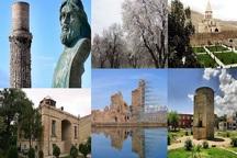 118 هزار بازدید از جاذبه های گردشگری آذربایجان غربی ثبت شد