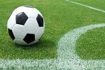 آکادمی هیات فوتبال قزوین امسال راه اندازی می شود
