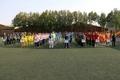 آغاز سی و ششمین دوره مسابقات فوتبال جام شهدای ارتباطات و فناوری