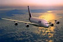 تحویل 97 هواپیمای ایرباس به ایران بعید است