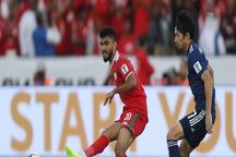 پیروزی نزدیک ژاپن برابر عمان با کمک داور و صعود به دور دوم