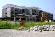 فرماندار خواستار تسریع در روند احداث بیمارستان 205 تختخوابی تنکابن شد