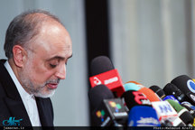 صالحی: غربی ها مطمئن هستند که ایران به دنبال سلاح هسته ای نیست/ آنها از توامندی ایران می ترسند