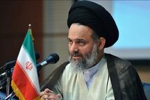 آیت الله حسینی بوشهری تأکید کرد: ضرورت برخورد آگاهانه جامعه و نسل جوان با فضای مجازی