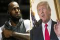 ستاره بسکتبال آمریکا ترامپ را مفت خور نامید!