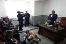استاندار کرمانشاه: ناجا هوشمندانه ناآرامی های اخیر را کنترل کرد