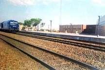 نمازخانه و سکوی ایستگاه راه آهن تربت بهره برداری شد