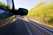 پلیس کهگیلویه و بویراحمد با رانندگان پرخطر برخورد می کند
