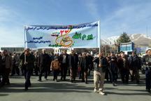 شرکت گسترده مردم در راهپیمایی 22 بهمن، امنیت کشور را پایدارتر می کند