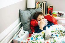 مادران باردار، کودکان و سالمندان در معرض ابتلا به آنفلوآنزا قرار دارند