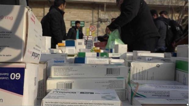 محموله داروی قاچاق 5 میلیارد تومانی در تهران کشف شد