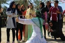 طرح ملی نوروزانه با ورزش در استان بوشهر آغاز شد