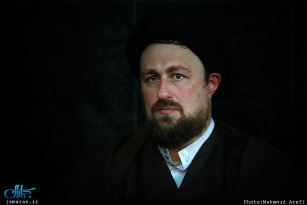 پیام تسلیت سید حسن خمینی درپی درگذشت حجت الاسلام والمسلمین سیدقاسم شجاعی