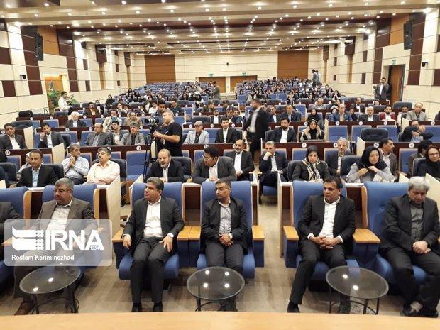 همایش فنبازار ملی سلامت در چابهار آغاز شد