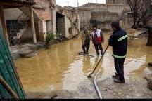عملیات جمع آوری فاضلاب 20 محله اهواز به پایان رسید