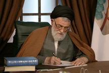 هیچکدام از علما جامعیت امام(ره) را نداشتند/رهبر انقلاب در امور مالی و خانوادهشان سختگیر هستند
