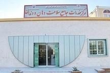 810 میلیارد ریال مطالبات مراکز درمانی بوشهر تسویه شد