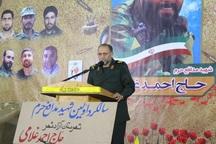 انقلاب اسلامی تلفیقی از مردم سالاری و احکام دین است