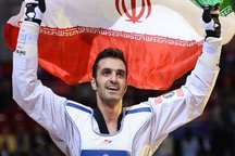 تکواندوکار کرمانشاهی آماده کسب طلای جام ریاست فدراسیون جهانی است
