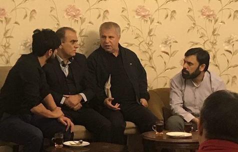 علی پروین: تیم ملی با این حاشیهها در جام ملتها نتیجه نمیگیرد