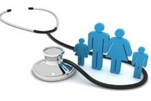 چهار هزار خارجی از خدمات بیمه سلامت در کاشان بهره می برند