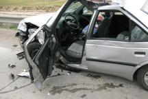 حادثه رانندگی در اصفهان هشت مصدوم بر جا گذاشت