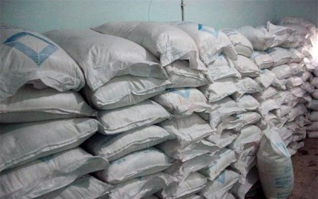 قاچاقچی شکر در چابهار به پرداخت 300 میلیون ریال محکوم شد