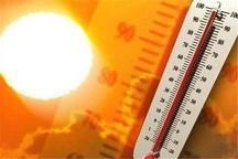 دمای خوزستان تا پنج درجه افزایش می یابد