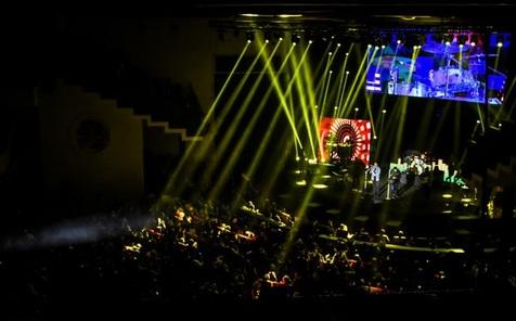 قانونی جنجالی در برگزاری کنسرتها