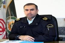 قطعات قاچاق خودرو در کردستان کشف شد
