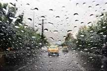 بیشترین میزان بارندگی هرمزگان در قشم ثبت شد
