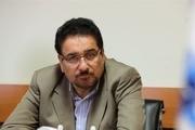 محمدرضا تابش به حسین مرعشی تسلیت گفت