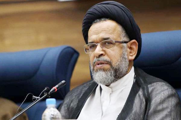 وزیر اطلاعات: سرویسهای امنیتی منطقه پشت پرده اقدامات تروریستی کشور هستند