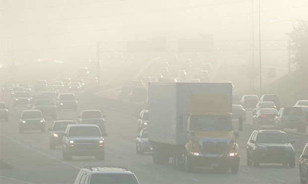 شاخص کیفی ۲۴ ساعته، ملاک وضعیت کیفی نهایی هوای یک شهر است