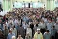 آیین پرفیض دعای عرفه در حرم عبدالعظیم(ع) برگزار شد