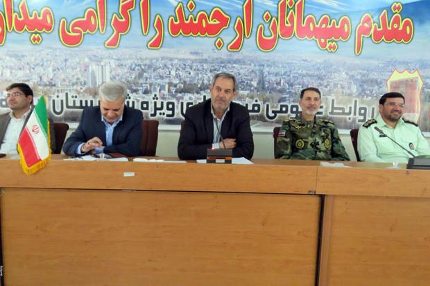 فرماندار مراغه: بوروکراسی اداری در آذربایجان شرقی بیشتر از سایر استان هاست