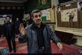 پاسخ احمدی نژاد به دلایل رد صلاحیتش