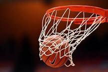 گیلان بیشترین سهمیه را در تیم ملی بسکتبال نوجوانان دارد