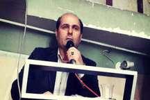 یک فعال سیاسی: رأی مردم کردستان یک رأی تعیین کننده است