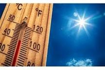 هوای مازندران گرم می شود