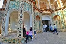 جاده بن بست گردشگری کرمان