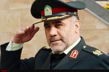 عذرخواهی فرمانده انتظامی تهران از مردم لرستان  عزل جانشین نظارت بر اماکن عمومی تهران