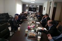 جلسه هماندیشی شورای عالی سیاستگذاری اصلاحطلبان و شورای شهر تهران برگزار شد