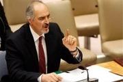 سوریه: بعضی اعضای شورای امنیت از تروریست ها حمایت می کنند