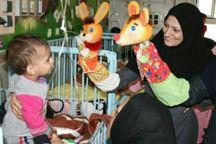آغاز بکار مرحله استانی جشنواره بین المللی قصه گویی در اردبیل